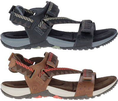 660038fb2d13 MERRELL Terrant Convertible Outdoor Hiking Sport Casual Travel Sandals Mens  New