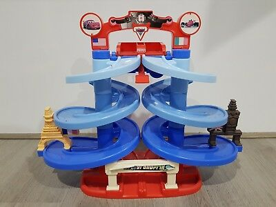 kids playset bulk,Disney  Cars, Fisher price - 5 Large different sets
