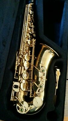 Altsaxophon Cantabile Winds AS-450