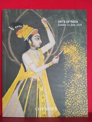 Christie's Catalogue:  Arts of India Gandharan Schist Mughal Deities