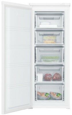 Westinghouse 180 Litre  UPRIGHT FREEZER   As New