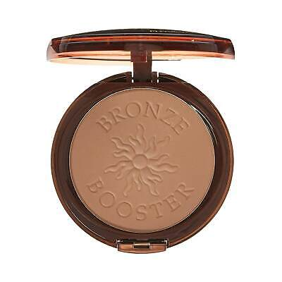Bronze Booster Glow-Boosting Pressed Bronzer - Light to Medium