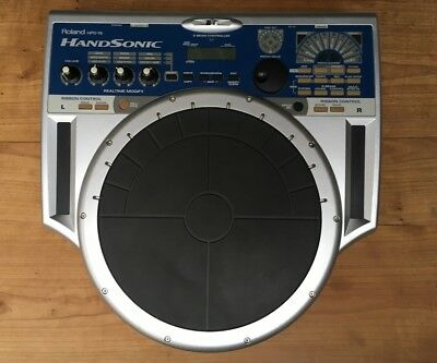 ★ Roland HPD-15 Hand Sonic Drum Percussion Pad ★