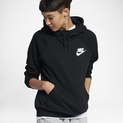 clearance prices huge selection of choose official NEW NIKE SPORTSWEAR Rally Women's Fleece Hoodie AA1539