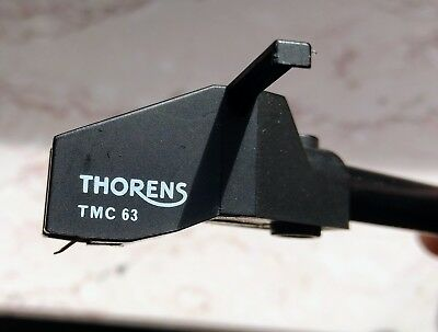 Thorens TMC 63 MC Cartridge