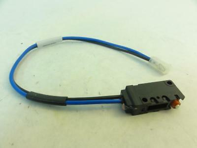 166545 Old-Stock, Markem 5825050-A Limit Switch Cable Assembly