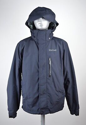 Hiking Outdoor Marmot Trekking Shell Mens Camping Hooded Jacket nHSwY8Sq