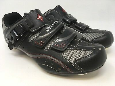 SPECIALIZED TORCH Women/'s Road  Shoes EU 38 US 7.25 UK 4.75 Black Teal MSRP $125