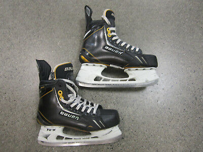 Bauer Total One NXG Ice Hockey Skates Size 7D
