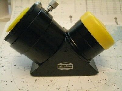 Baader BBHS T-2 mirror diagonal telescope accessory