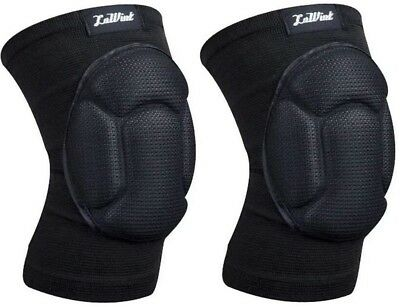 Volleyball Kneeling Knee Pads Adult - High Elastic Knee Support Sleeves For 1