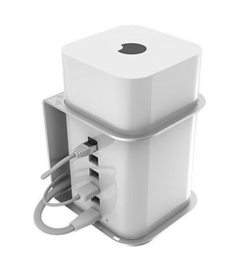 AirBase - Wall/Ceiling Mount for Apple AirPort Extreme & Time Capsule