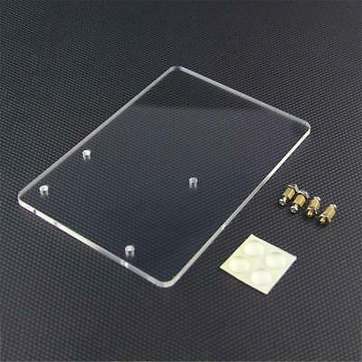 Universal for Arduino UNO Experimental Platform Transparent Clear Acrylic Board