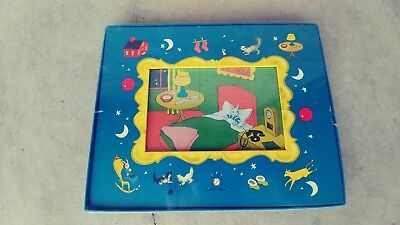 "Goodnight Moon Picture / Photo Frame - 4"" x 6"" ~ NIB"