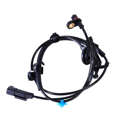 Rear Left ABS Wheel Speed Sensor Fit Mitsubishi ASX Outlander Lancer	4670A579
