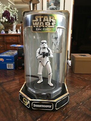 Kenner Collection Star Wars Storm Trooper Collectible - 1998