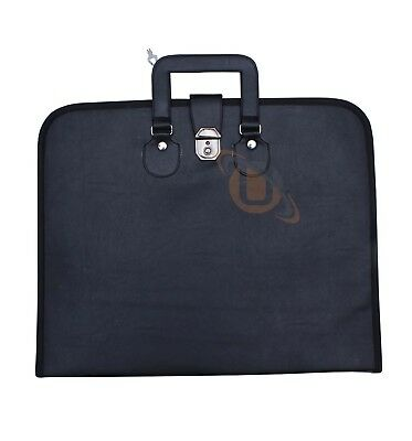 Masonic Regalia MM,WM Apron Case Master mason case apron Bag