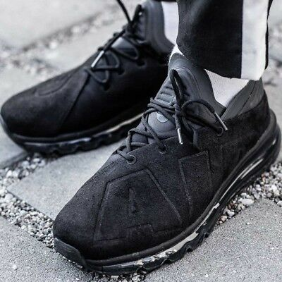 huge selection of 13eb3 e5384 NIKE AIR MAX FLAIR chaussures hommes sport loisir sneaker noir basket  AA3823-001