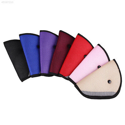 B2DB Auto Car Seat Belt Cover Adjuster Device Baby Child Protector Positioner