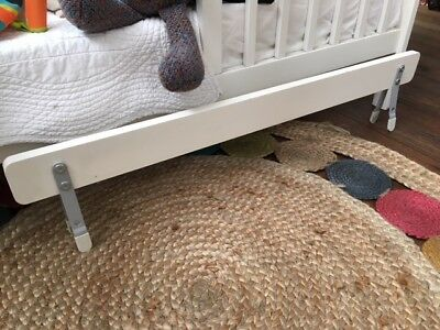 Ikea Vikare Toddler Bed Rail Rrp$25