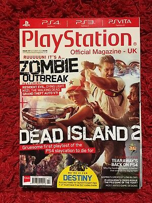 PlayStation Official Magazine UK - Issue 101
