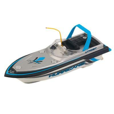 RC Boat Radio Remote Control Blue High Speed Electric Speedboat Kids Toys Gift