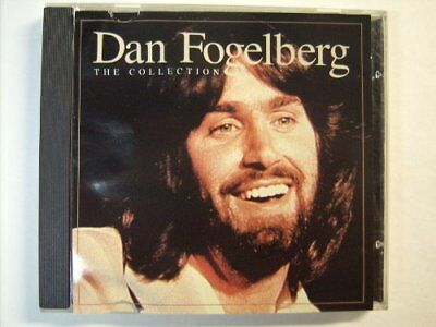 dan fogelberg collection cd brand newstill sealed - Dan Fogelberg Christmas Song