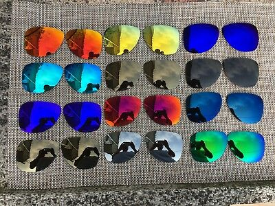 c237447c2c Polarized Replacement Lenses for-Oakley Dispatch 2 Sunglasses Multi Options