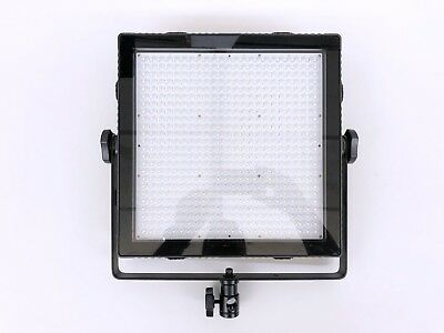 CALUMET Pro Series LED 576 60° Studio Panel Light Flächenleuchte