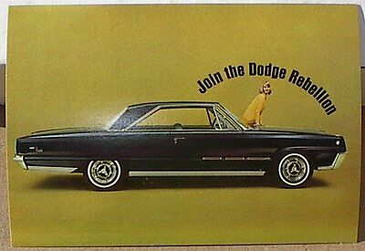 1973 DODGE POLARA Monaco Wagon Boys Mopar Promo Dealership