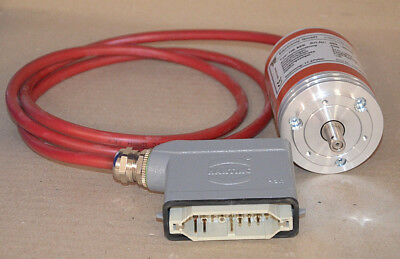 TR Electronic HE 65S Art.Nr.: 206-00429 Absolut Encoder