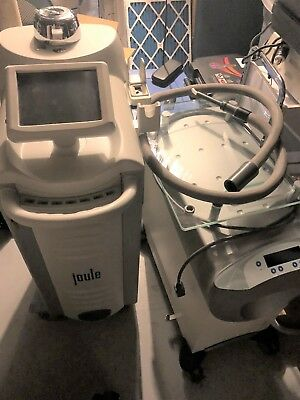 2015 Sciton Joule with Halo and BBL