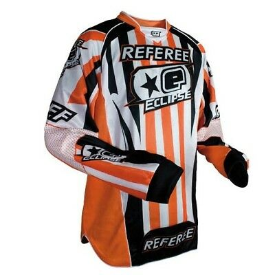 Planet Eclipse Paintball Jersey - Referee 3XL
