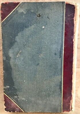 Kansas City Impregnator Co Ledger Journal 1924 Farm Accounts Vet Breeding Care