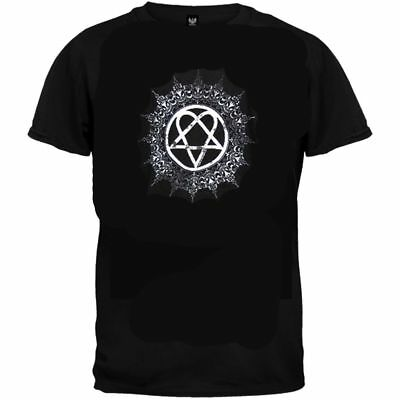 "Him ""Ornate Logo"" T-Shirt - FREE SHIPPING"