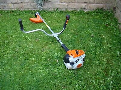 Stihl Fs70C Petrol Strimmer 2014 Model Nice Condition