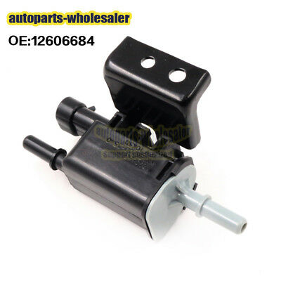 12606684 For Chevrolet GMC Buick Cadillac Vapor Canister Purge Valve Solenoid