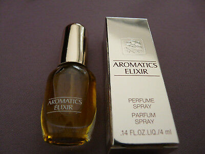AROMATIC ELIXIR de CLINIQUE Miniature  spray pour sac