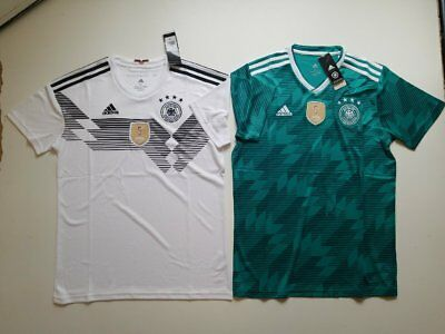 Germany 2018 World cup jerseys home , Away