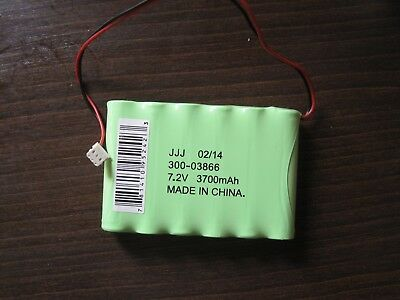 3700mAh 300-03866 Battery for HONEYWELL Lynx *FREE SHIPPING*