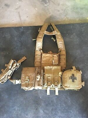 eagle industries chest rig