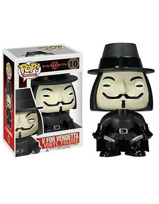 Funko Pop V For Vendetta