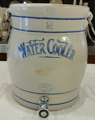 Red Wing Water Cooler 2 Gallon