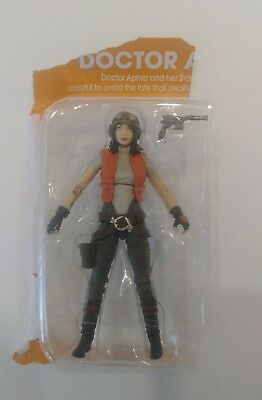 2018 SDCC EXCLUSIVE HASBRO STAR WARS  Dr. Aphra Figure Only Special Action