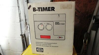 Jobo B-Timer bis 500w Typ: 6100 for Enlargers