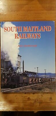 South Maitland Railways, By Peter Attenborough