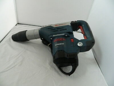 "Bosch 11264EVS 13 Amp 1-5/8"" Corded Variable Speed SDS-Max Rotary Hammer Drill"