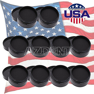 USPS!!! 10X Tooth Powder 100% Natural Activated Organic Charcoal Teeth Whitening