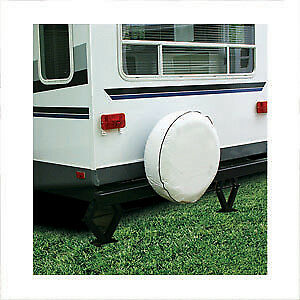 Camco 45348  Spare Tire Cover