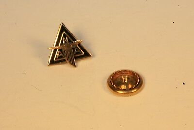 North American Aviation (NAA) Employee Service Pin